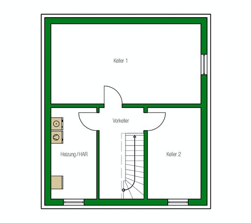 Helma - Turin Floorplan 3