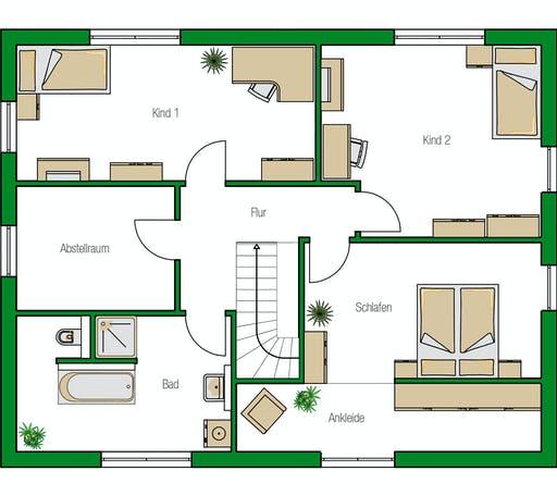 Helma - Utrecht Floorplan 2