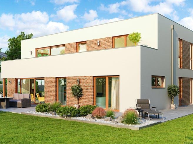 Venlo von HELMA Eigenheimbau AG Außenansicht 1