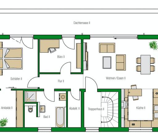 Helma - Venlo Floorplan 2