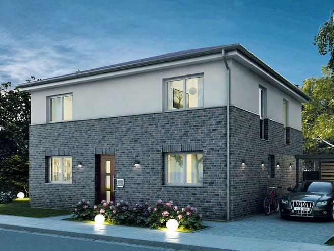 Verona von HELMA Eigenheimbau AG Außenansicht 1