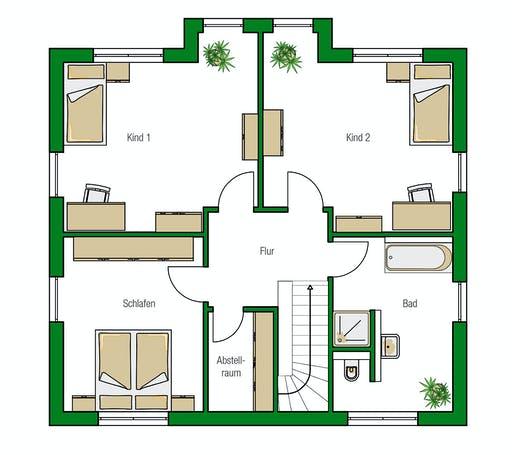 Helma - Verona Floorplan 2
