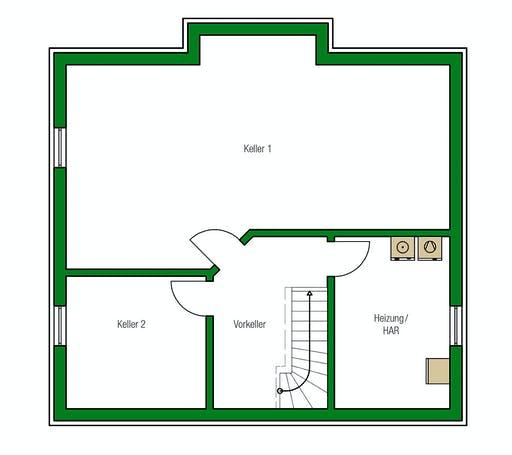 Helma - Verona Floorplan 3