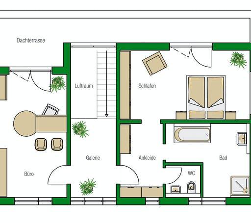 Helma - Weimar Floorplan 2