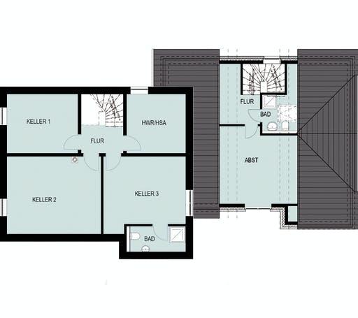 Helsti - Beckum Floorplan 2