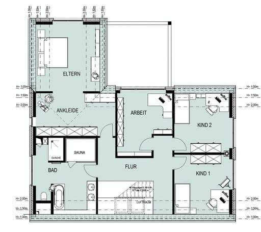 Helsti - Davensberg Floorplan 2
