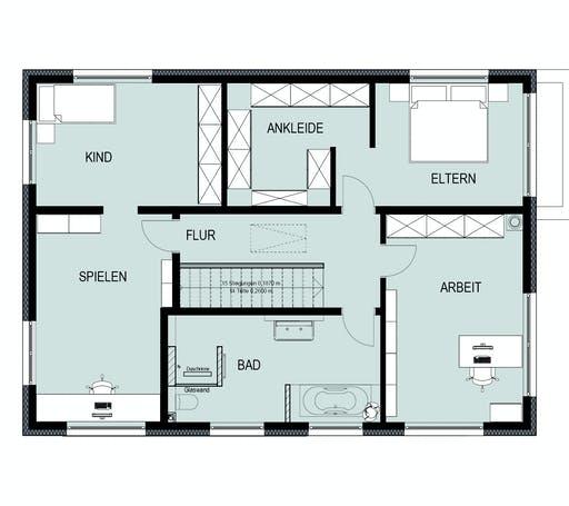 Helsti - Essen Floorplan 3