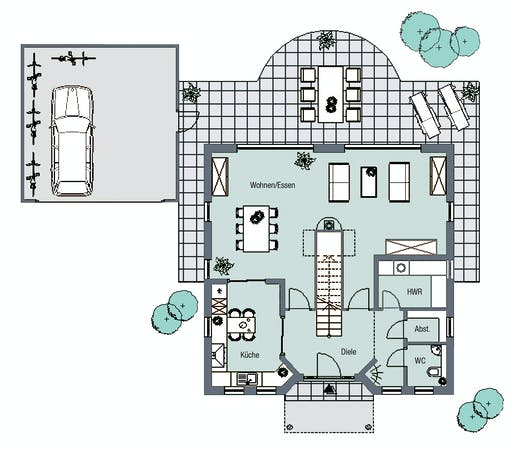 Helsti Florenz Floorplan 1