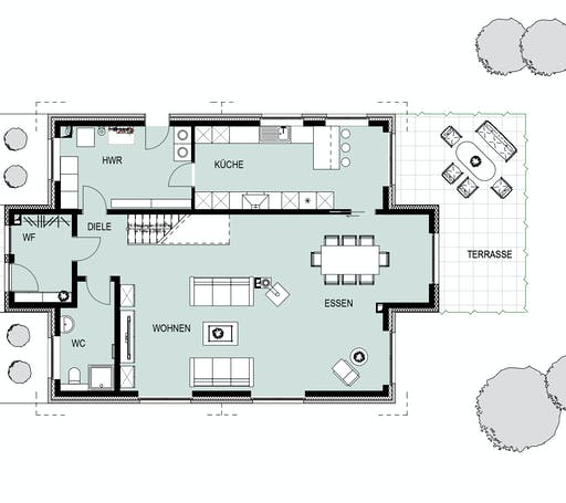 Helsti Köln Floorplan 1