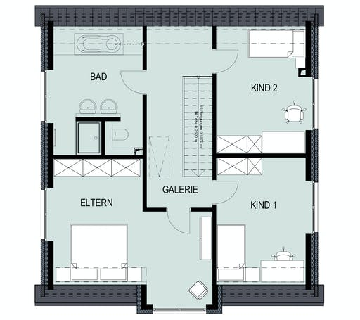Helsti - Rostock Floorplan 2