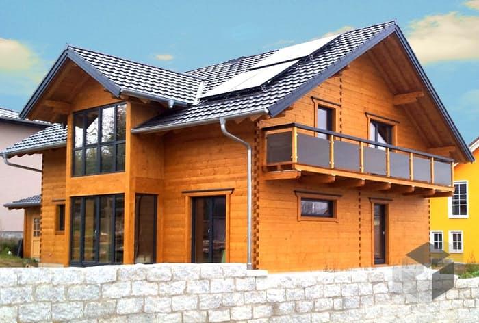 Tirolia Holzhaus hochkönig inactive tirolia blockhaus komplette