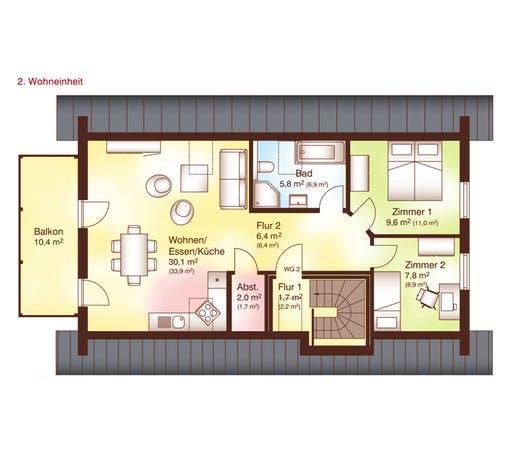 Holbäk Floorplan 2