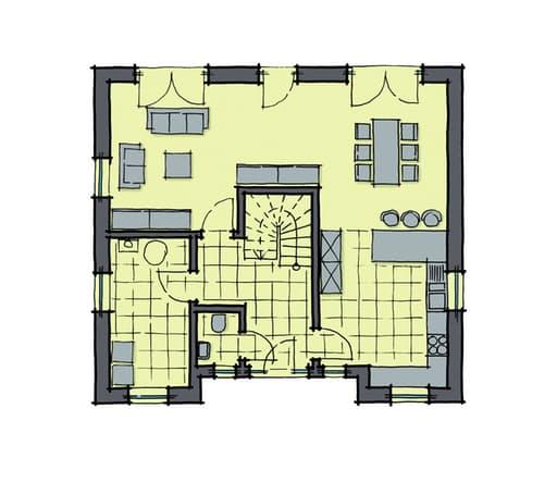 Gussek Haus - Holmen EG