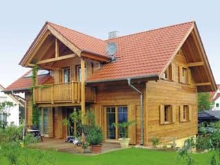 Holz 136 exterior 0
