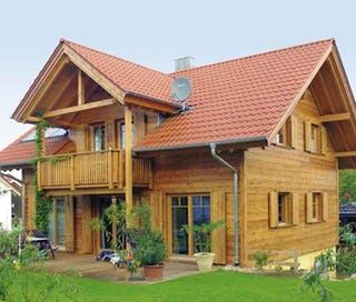 Holzhaus | Fertighaus.de