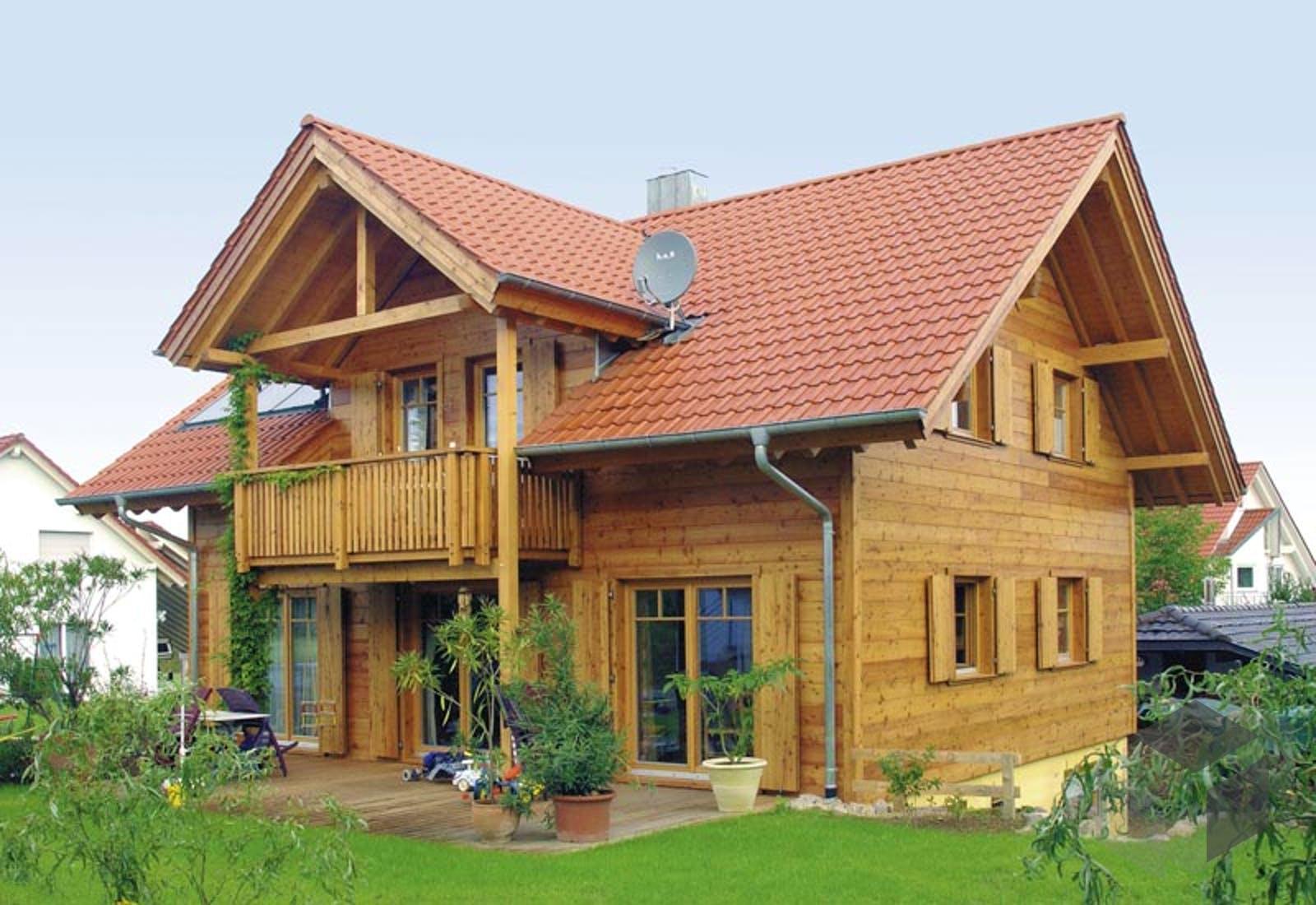 High Quality Holz 136