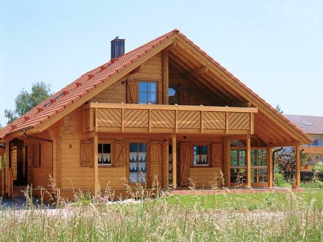 Holz 162 exterior 0