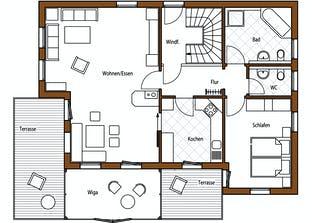 ein chalet bauen preise anbieter. Black Bedroom Furniture Sets. Home Design Ideas
