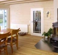 Holz 167 Innenaufnahmen