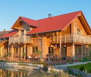 Ein Holzhaus planen und bauen - Häuser & Informationen ...