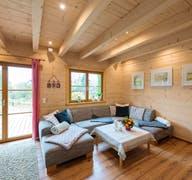 Holz 138 Innenaufnahmen