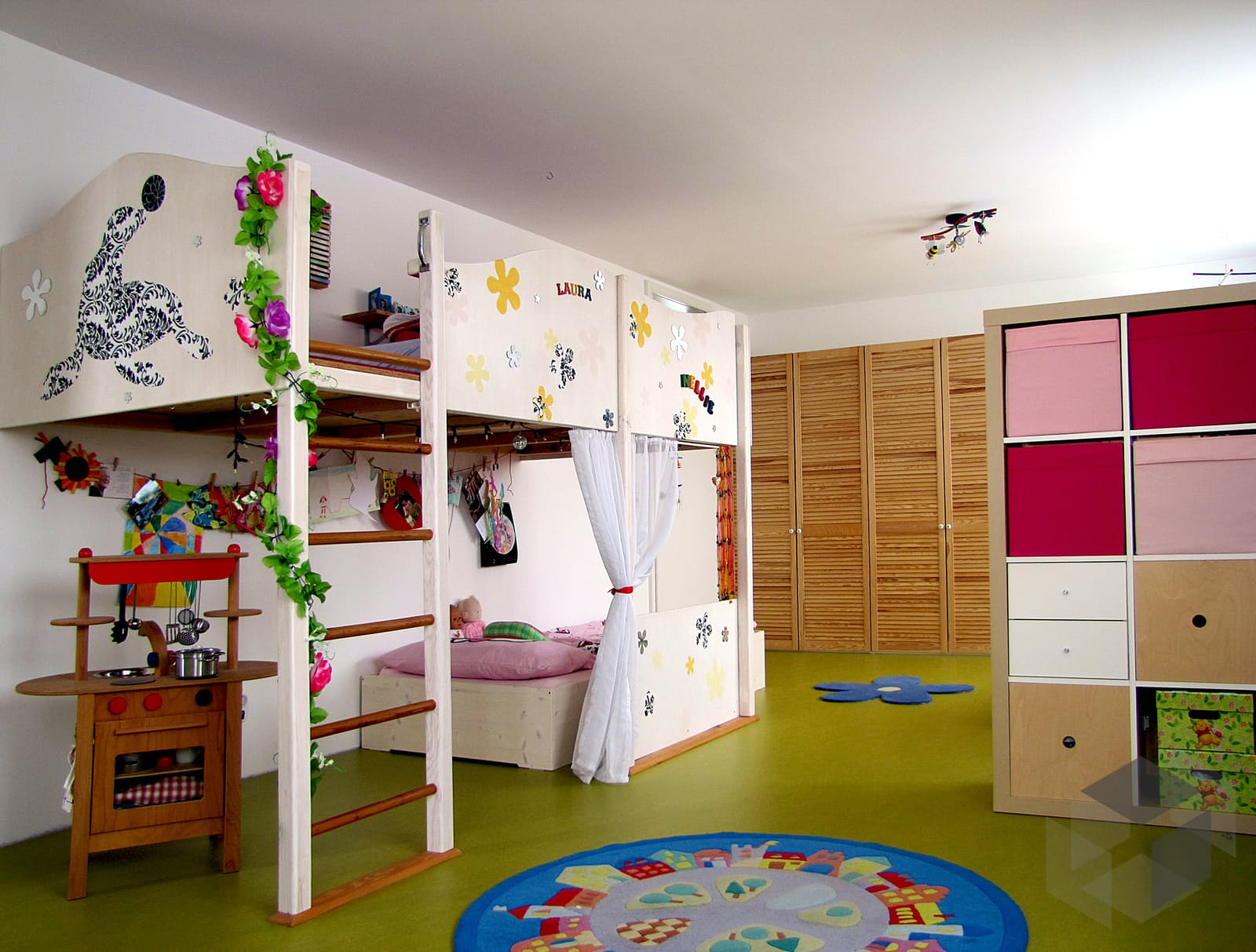 homestory 044 von lehner haus komplette daten bersicht. Black Bedroom Furniture Sets. Home Design Ideas