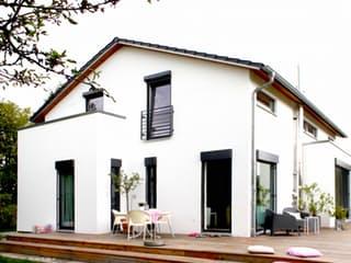 Homestory 088 von Lehner Haus Außenansicht 1