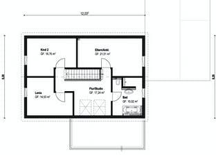 Homestory 093 Grundriss