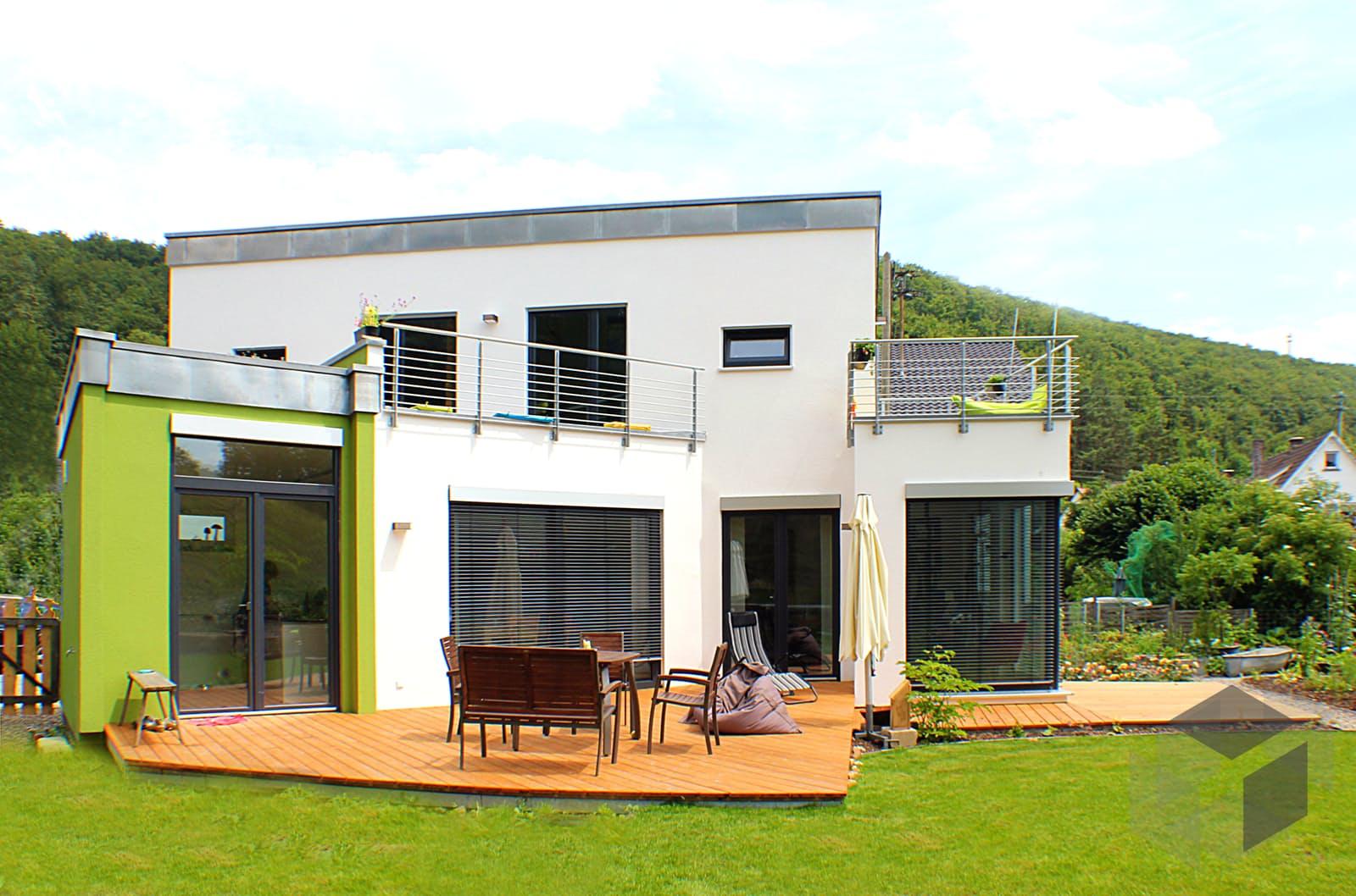 homestory 101 von lehner haus komplette daten bersicht. Black Bedroom Furniture Sets. Home Design Ideas