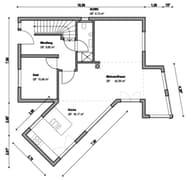 Homestory 101 Grundriss