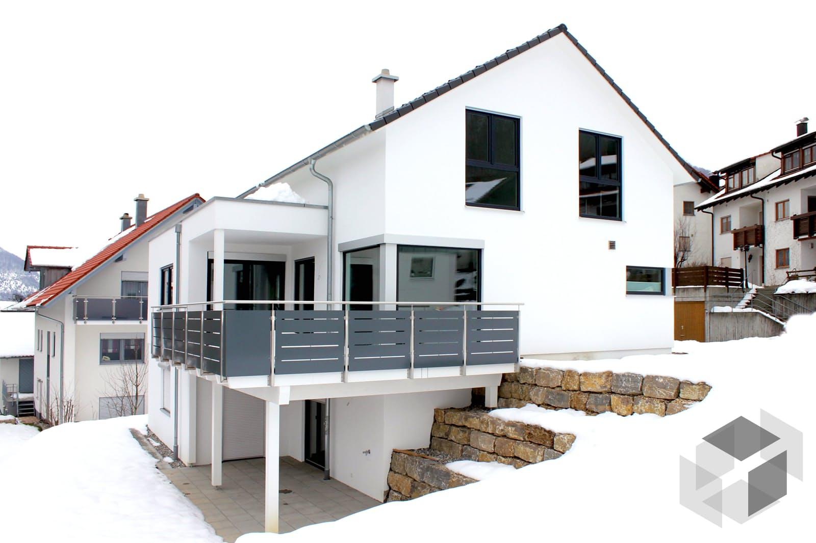 homestory 114 von lehner haus komplette daten bersicht. Black Bedroom Furniture Sets. Home Design Ideas