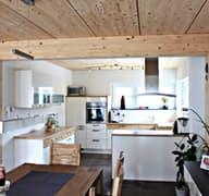 Homestory 135 Innenaufnahmen