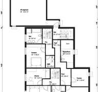 Homestory 173 Grundriss