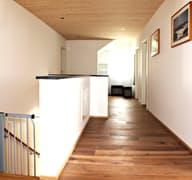Homestory 256 Innenaufnahmen