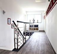 Homestory 280 Innenaufnahmen