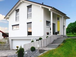 Homestory 31 von Lehner Haus Außenansicht 1