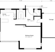Homestory 348 Grundriss