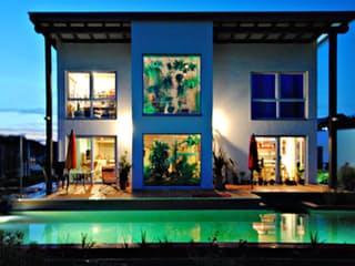 Homestory 359 von Lehner Haus Außenansicht 1