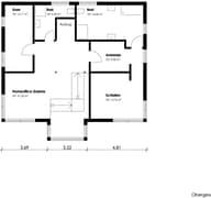 Homestory 359 Grundriss