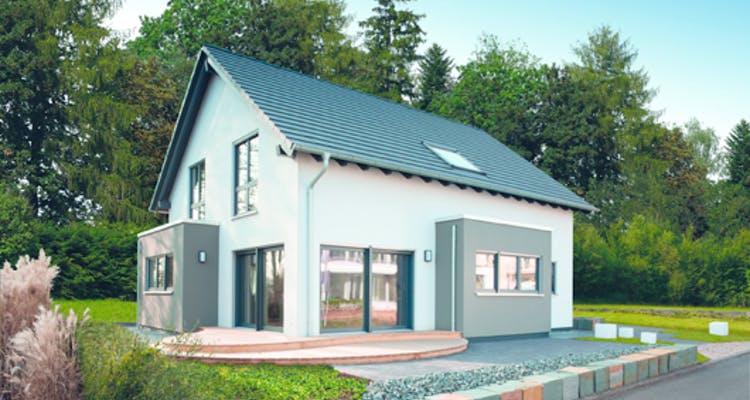 Kleines haus bauen kleines haus bauen 34 interessante for Wochenendhaus modern