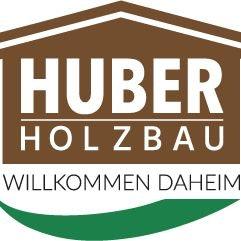Huber - Logo 1