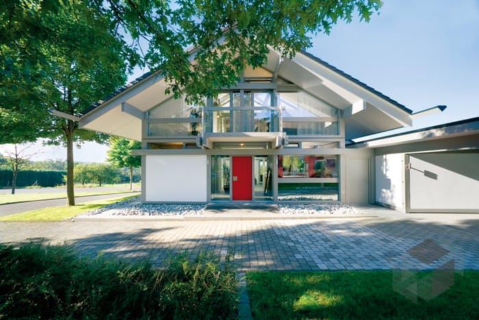 Beautiful Huf Haus Kosten Pro Qm Images - Kosherelsalvador.com ...