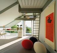 HUF Haus ART 3 Innenaufnahmen