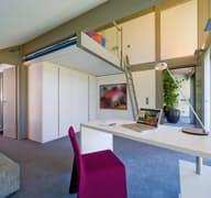HUF Haus ART 4 Innenaufnahmen