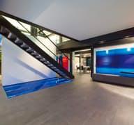 HUF Haus ART 9 Innenaufnahmen