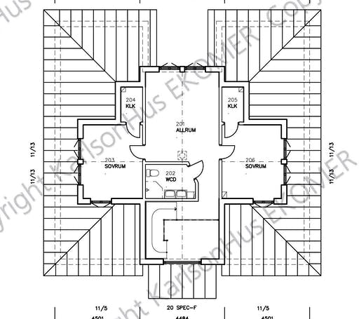 Humlebacken Floorplan 2