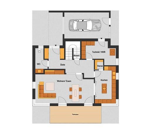 Hunold- Aspenbusch Floorplan 1