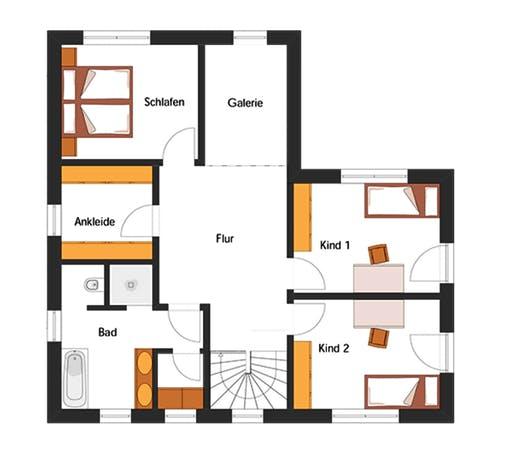 Hunold - Brandesbachtal Floorplan 2