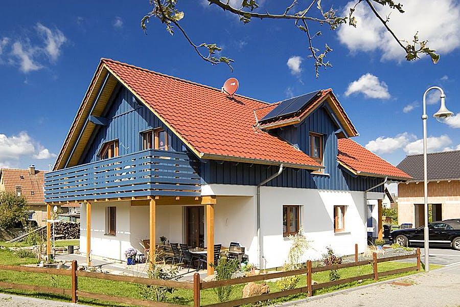 Hunoldhaus - Beispielhaus 3 - Hainich