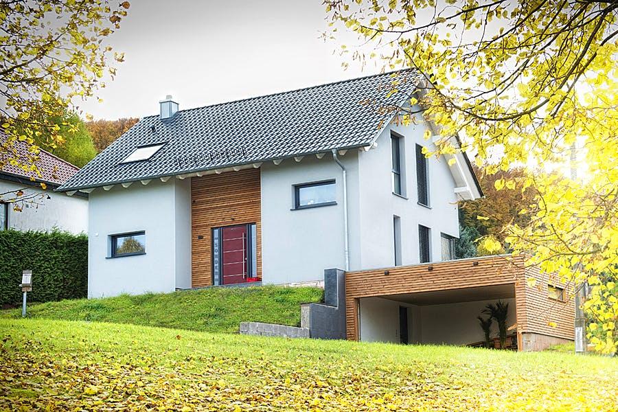 Hunoldhaus - Beispielhaus 2 - Tännreinig
